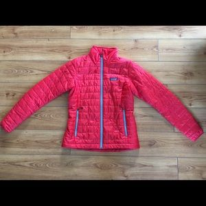 Women's Patagonia Nano Puff Jacket - NEW WITH TAGS